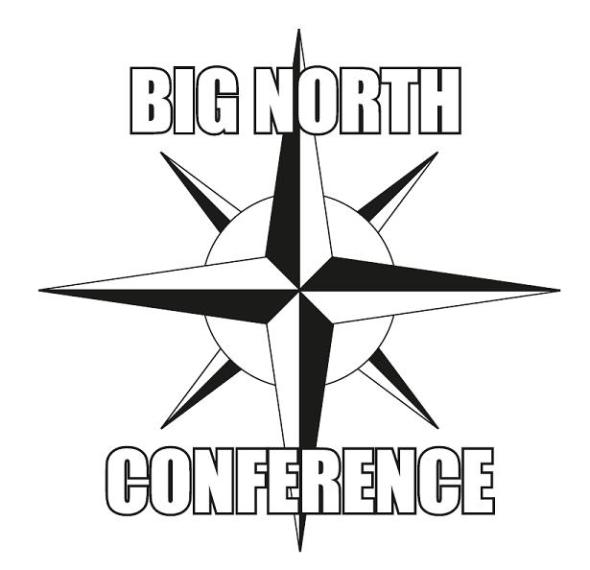 Welcome to Big North Conference Site